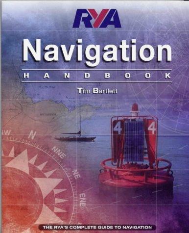 9780901501936: RYA Navigation Handbook