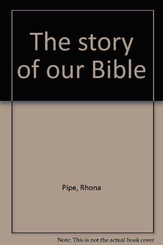 The story of our Bible Pipe, Rhona