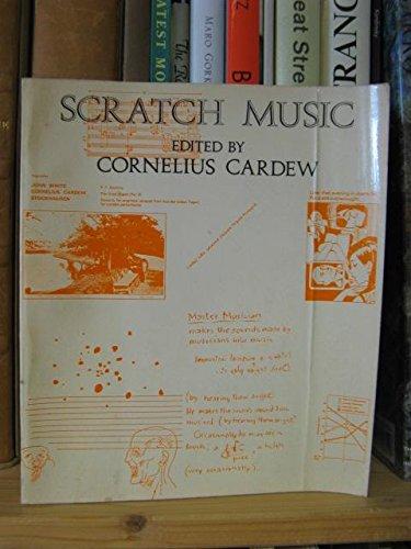 9780901539175: Scratch Music