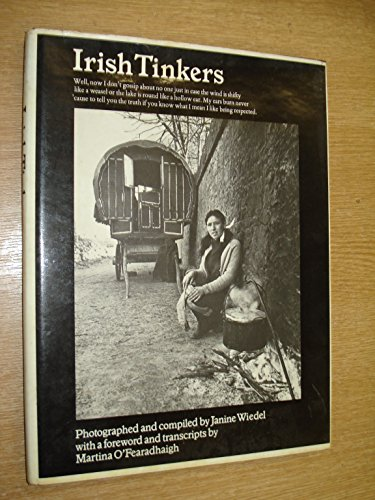 9780901539403: Irish Tinkers