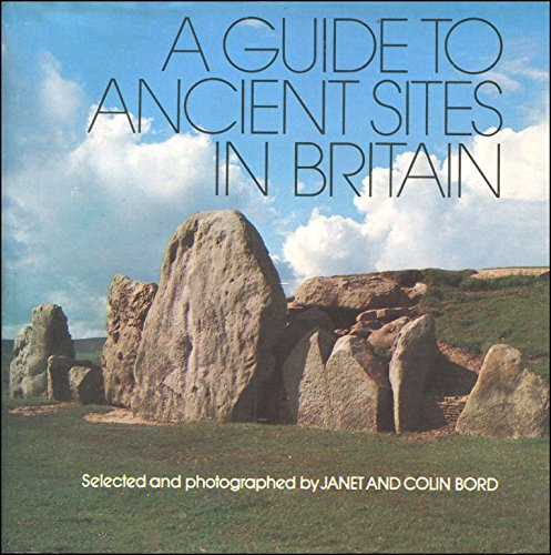 9780901539540: Guide to Ancient Sites in Britain