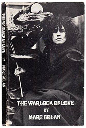 9780901563002: Warlock of Love