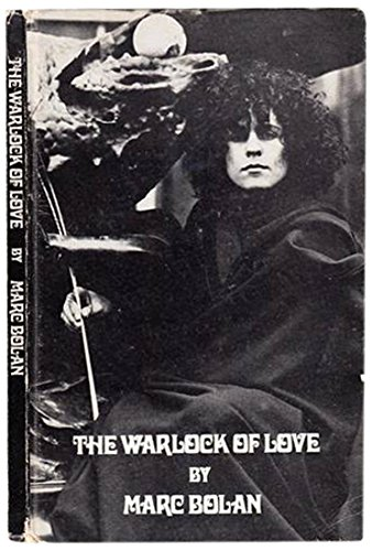 9780901563002: The warlock of love