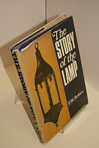 9780901571335: The story of the lamp (and the candle)