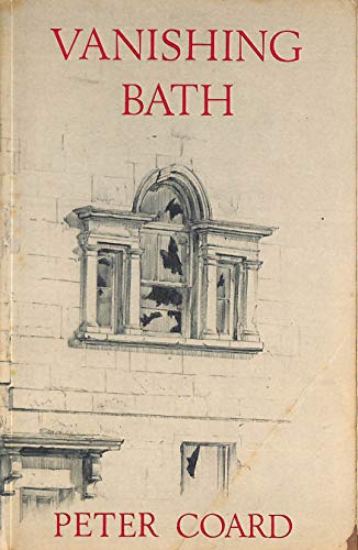 9780901571403: Vanishing Bath: Pt. 1