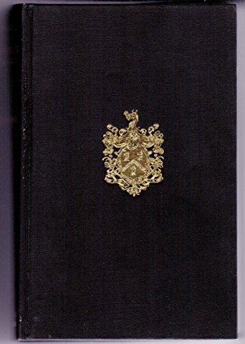 Journal of a Somerset Rector 1803 -: Skinner, John (Edited