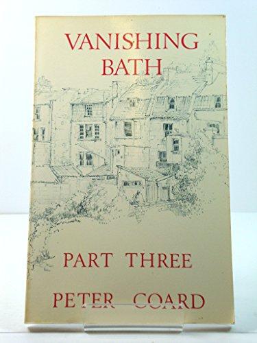 9780901571618: Vanishing Bath: Pt. 3