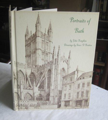 Portraits of Bath: John Tompkins; Grace