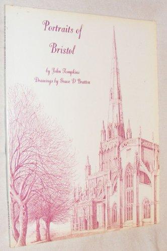 Portraits of Bristol: John Tompkins,Grace D