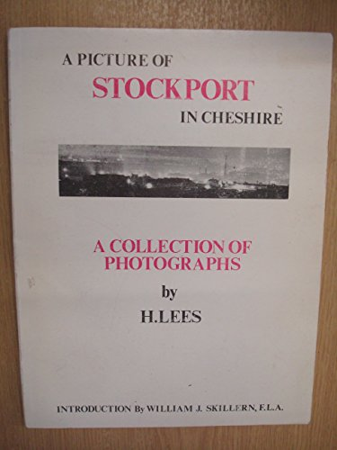 A Picture of Stockport in Cheshire: Harry Lees