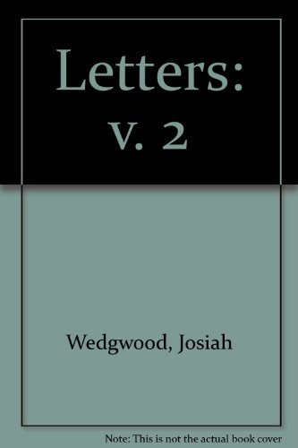 9780901598943: Letters: v. 2