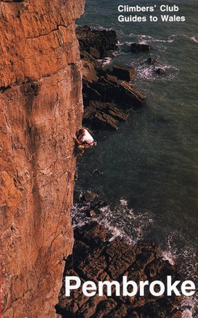9780901601575: Pembroke (Climbers' Club Guides to Wales)