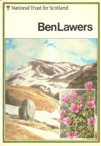 Ben Lawers: National Trust for Scotland