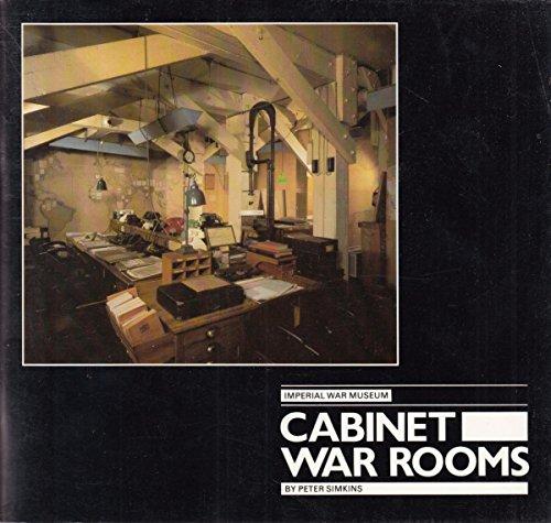 9780901627285: Cabinet War Rooms