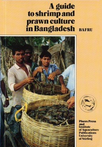 A Guide to Shrimp and Prawn Culture: Gray Camillo W.