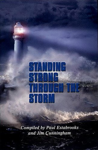 9780901644206: Standing Strong Through the Storm