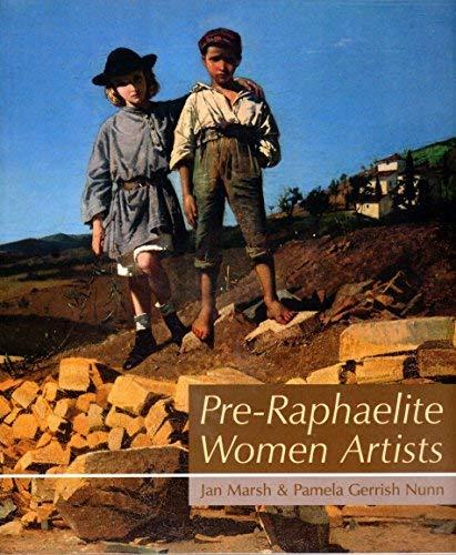 9780901673558: Pre-Raphaelite Women Artists