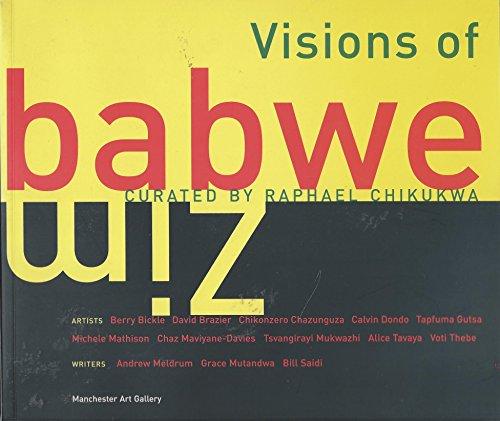 9780901673671: Visions of Zimbabwe