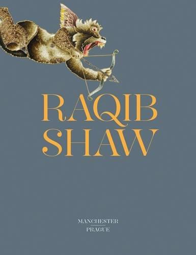 9780901673831: Raqib Shaw