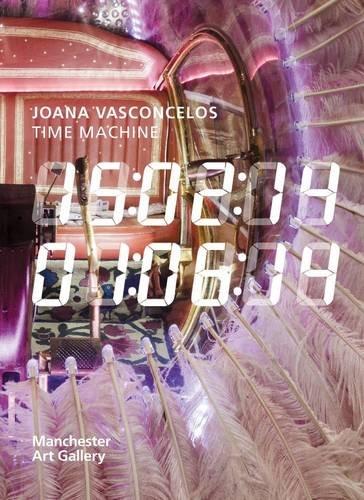 Joana Vasconcelos Time Machine: Howes, Natasha