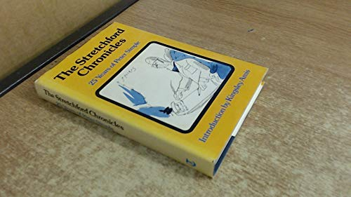 "Stretchford Chronicles: 25 Years of ""Peter Simple"" (0901684597) by Peter"" ""Simple"