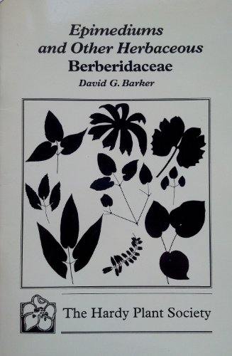 9780901687135: Epimediums and Other Herbaceous Berberidaceae
