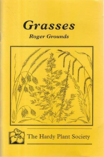 9780901687159: Grasses