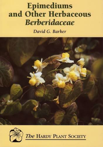 9780901687241: Epimediums and Other Herbaceous Berberidaceae