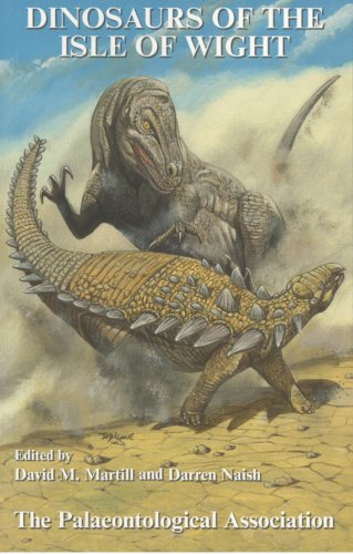The Palaeontological Association Field Guide to Fossils,
