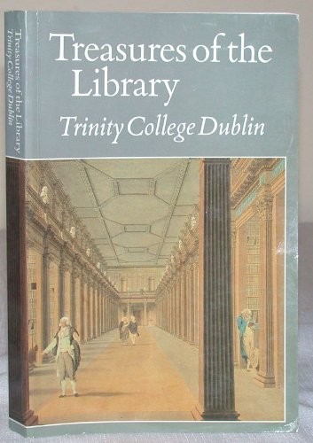9780901714466: Treasures of the Library Trinity College