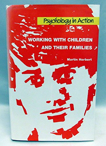 9780901715791: Working with Children and Their Families