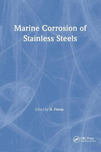 Marine Corrosion of Stainless Steels: Chlorination and