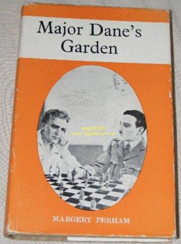 9780901720108: Major Dane's Garden (The Colonial novel library)