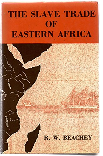 9780901720726: Slave Trade of Eastern Africa