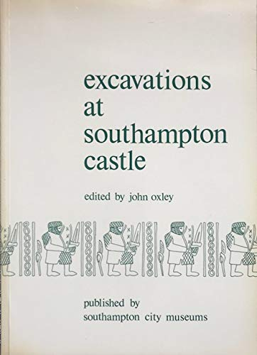 Excavations At Southsea Castle.