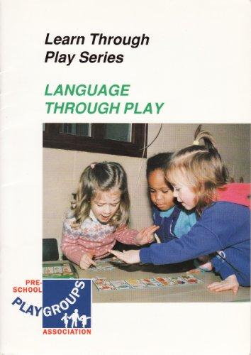 9780901755964: Language Through Play (Learn Through Play)