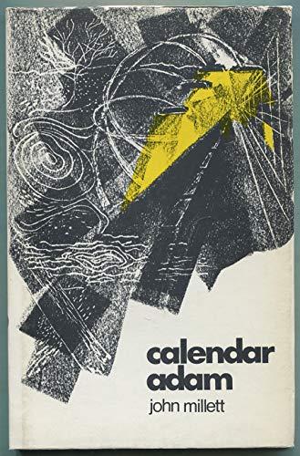 Calendar Adam: Millett, John