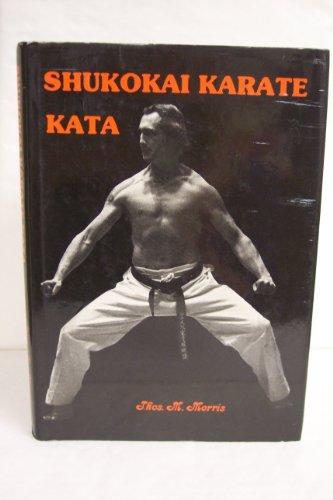 9780901764522: Shukokai Karate Kata