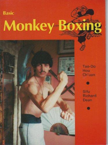 9780901764683: Basic Monkey Boxing: Tao Do Hou Chuan