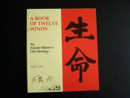 9780901764935: The Book of Twelve Winds