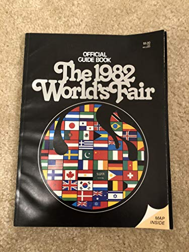 9780901783189: The 1982 World's Fair Official Guidebook