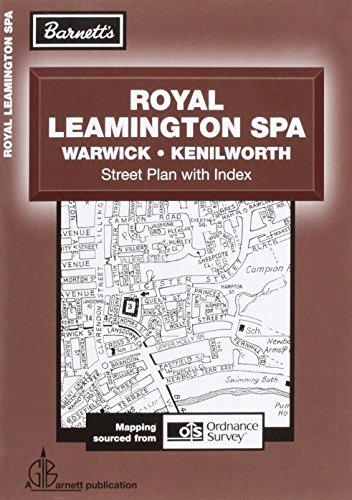 Royal Leamington Spa: Warwick / Kenilworth (Street