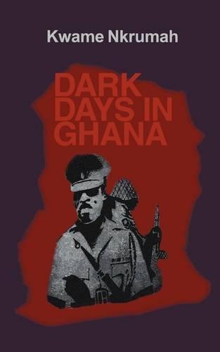 9780901787095: Dark Days in Ghana