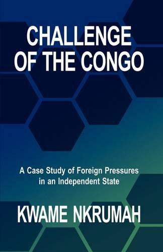 9780901787101: Challenge of the Congo