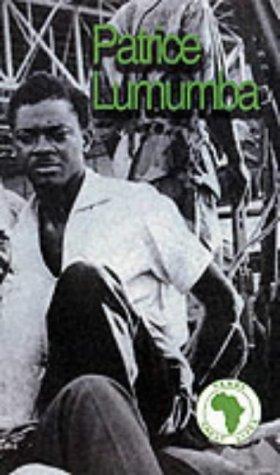 Patrice Lumumba (Panaf Great Lives): Panaf
