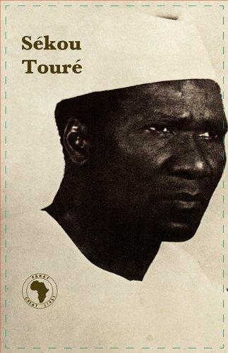 9780901787439: Sekou Toure (Panaf great lives)