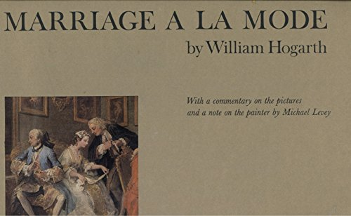 9780901791085: Hogarth's Series