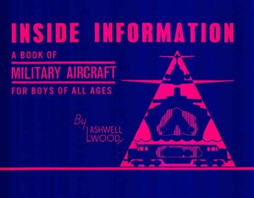 Military Aircraft (Inside Information) by Wood, L Ashwell-: Benwig