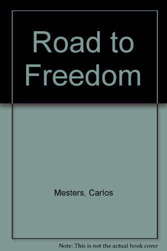 9780901810816: Road to Freedom