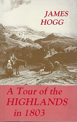 A Tour of the Highlands in 1803